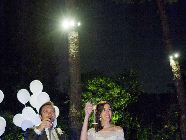 Il matrimonio di Sergio e Laura a Trescore Balneario, Bergamo 20