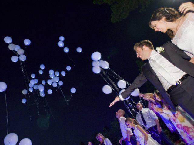 Il matrimonio di Sergio e Laura a Trescore Balneario, Bergamo 21