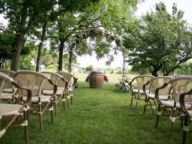 Il matrimonio di Bogdan e Oana a Faenza, Ravenna 7