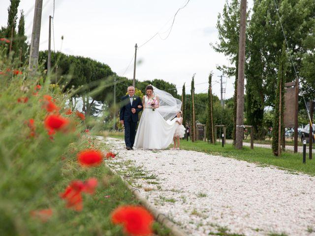 Il matrimonio di Bogdan e Oana a Faenza, Ravenna 13