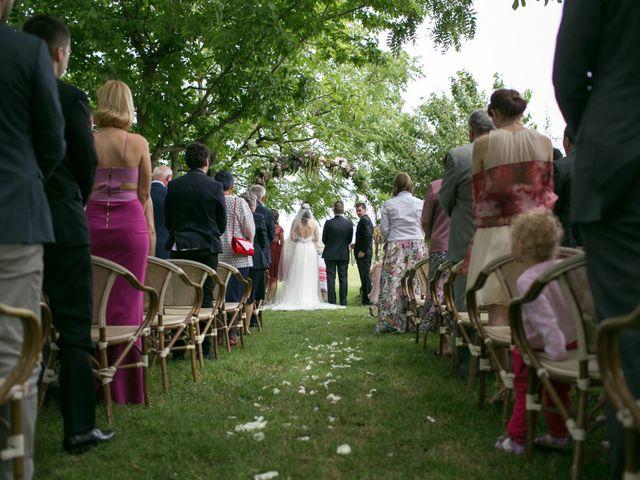 Il matrimonio di Bogdan e Oana a Faenza, Ravenna 15