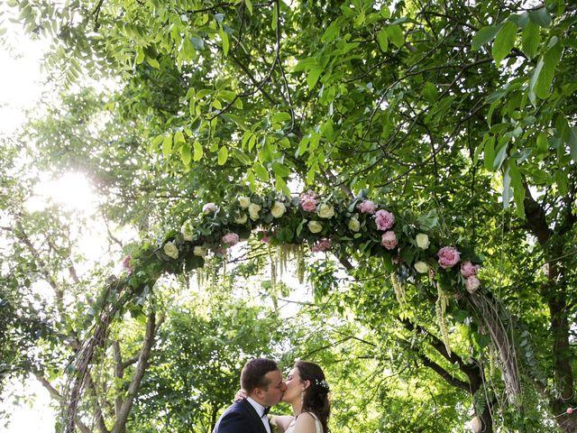 Il matrimonio di Bogdan e Oana a Faenza, Ravenna 22