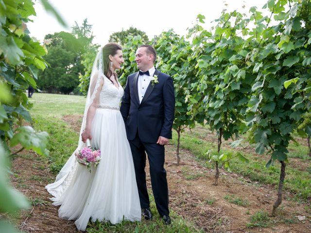 Il matrimonio di Bogdan e Oana a Faenza, Ravenna 25