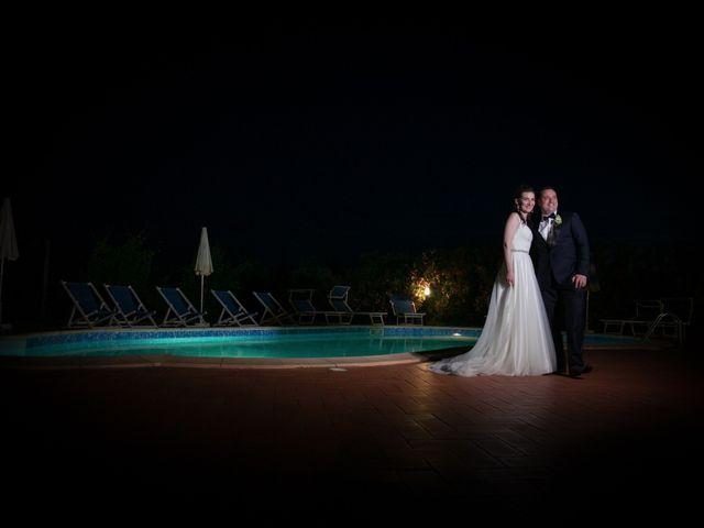 Il matrimonio di Bogdan e Oana a Faenza, Ravenna 30