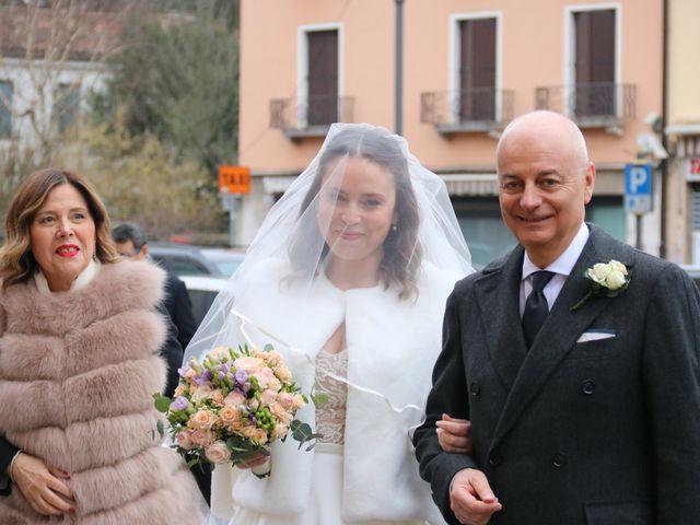 Il matrimonio di Dario e Lorenza a Venezia, Venezia 8
