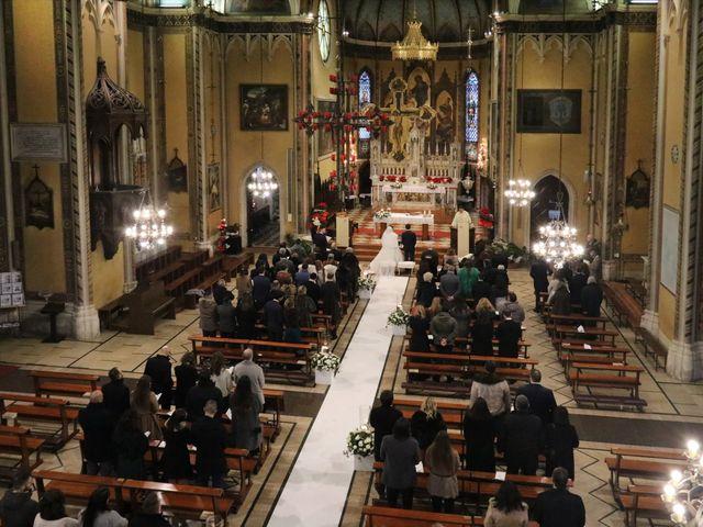 Il matrimonio di Dario e Lorenza a Venezia, Venezia 10