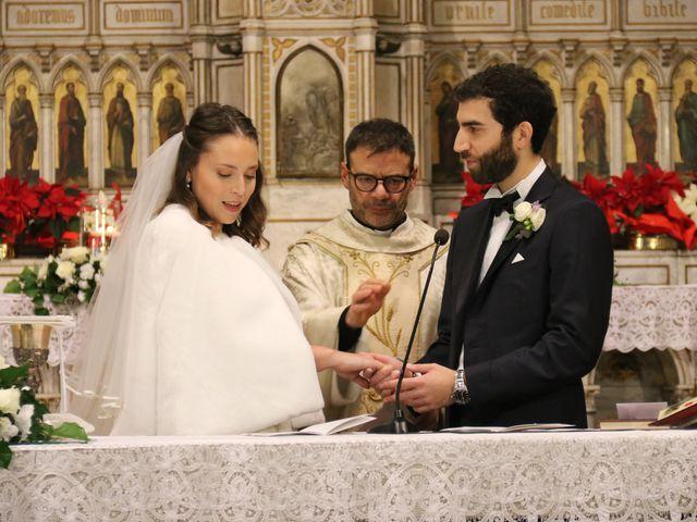 Il matrimonio di Dario e Lorenza a Venezia, Venezia 12
