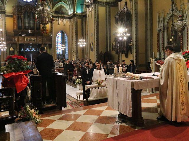 Il matrimonio di Dario e Lorenza a Venezia, Venezia 13