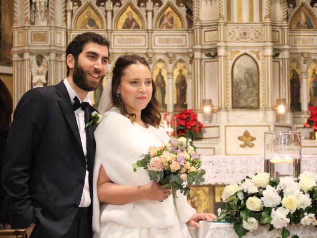 Il matrimonio di Dario e Lorenza a Venezia, Venezia 15