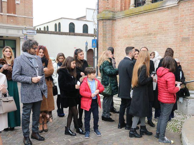 Il matrimonio di Dario e Lorenza a Venezia, Venezia 16
