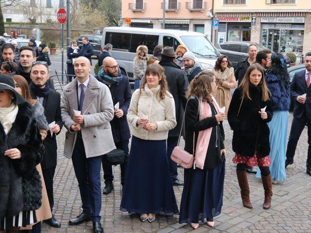 Il matrimonio di Dario e Lorenza a Venezia, Venezia 18