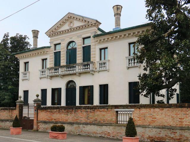 Il matrimonio di Dario e Lorenza a Venezia, Venezia 21