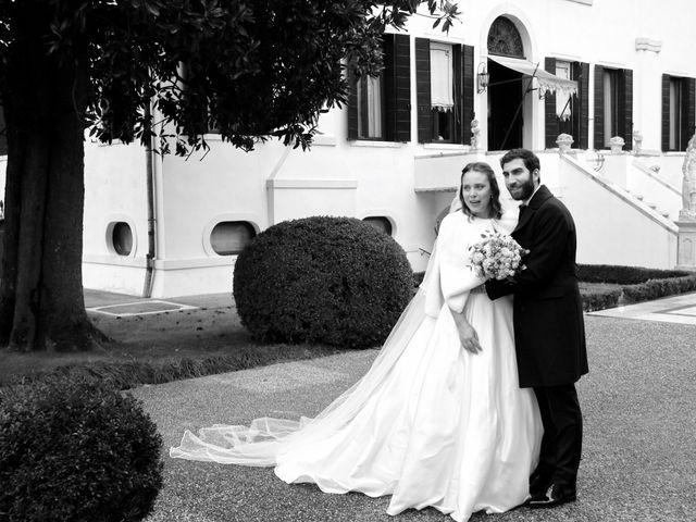 Il matrimonio di Dario e Lorenza a Venezia, Venezia 22