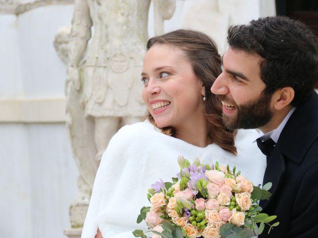Il matrimonio di Dario e Lorenza a Venezia, Venezia 23
