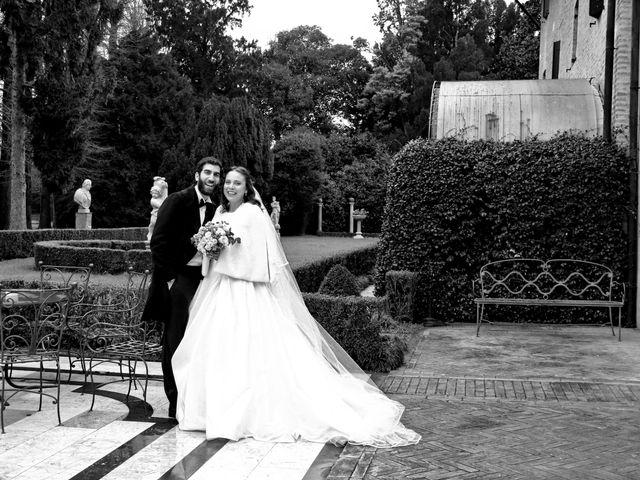 Il matrimonio di Dario e Lorenza a Venezia, Venezia 24