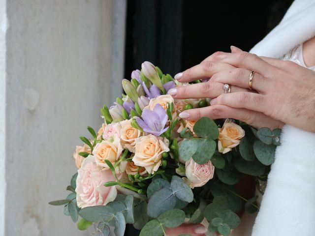 Il matrimonio di Dario e Lorenza a Venezia, Venezia 25