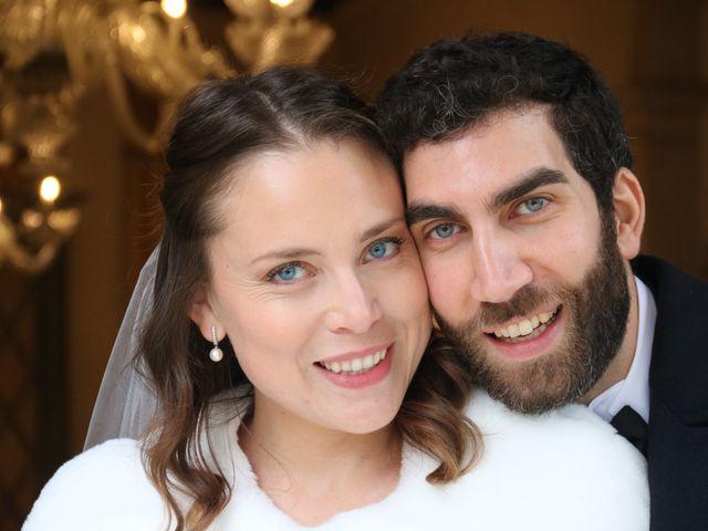 Il matrimonio di Dario e Lorenza a Venezia, Venezia 27
