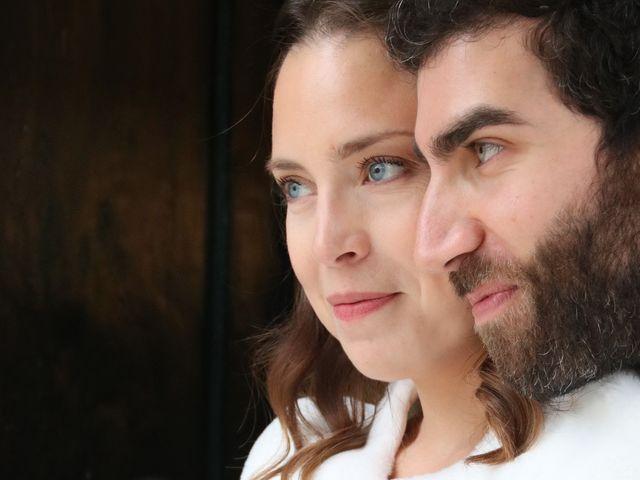 Il matrimonio di Dario e Lorenza a Venezia, Venezia 2