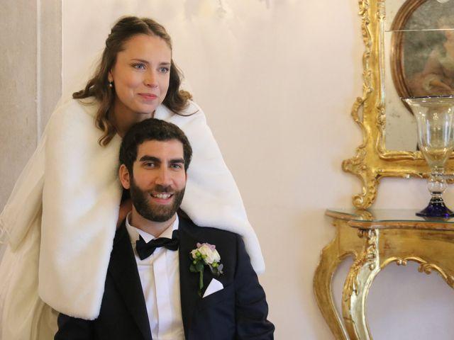 Il matrimonio di Dario e Lorenza a Venezia, Venezia 29