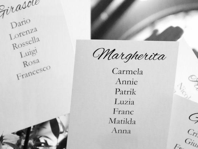 Il matrimonio di Dario e Lorenza a Venezia, Venezia 34
