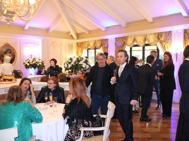 Il matrimonio di Dario e Lorenza a Venezia, Venezia 37