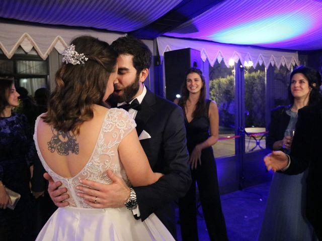 Il matrimonio di Dario e Lorenza a Venezia, Venezia 43