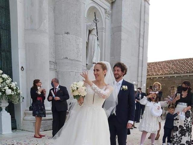 Il matrimonio di Alberto e Noemi  a Venezia, Venezia 3