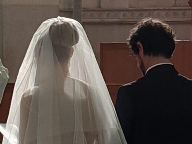 Il matrimonio di Alberto e Noemi  a Venezia, Venezia 5