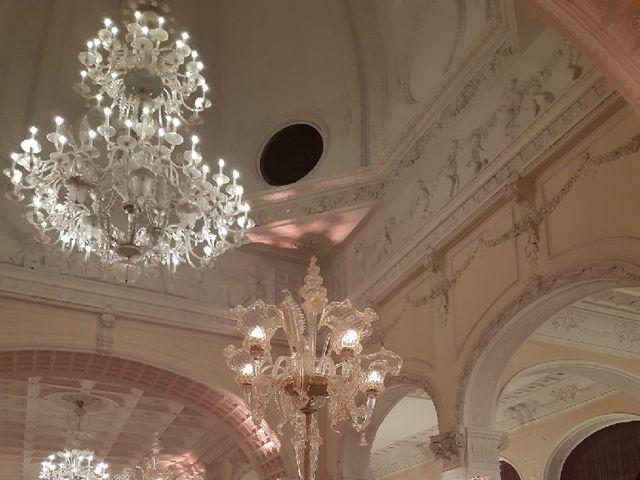 Il matrimonio di Alberto e Noemi  a Venezia, Venezia 1