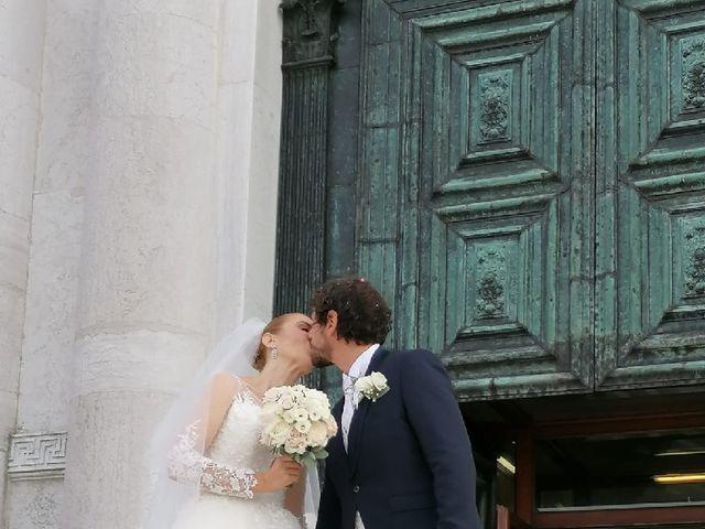 Il matrimonio di Alberto e Noemi  a Venezia, Venezia 2