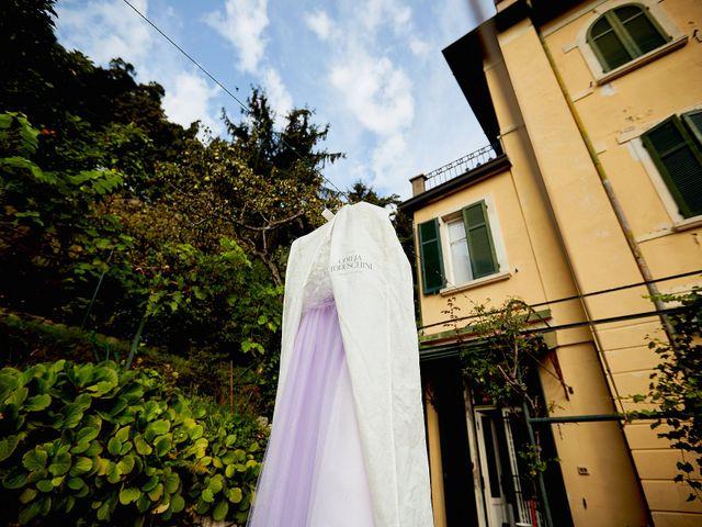 Il matrimonio di Marco e Laura a Cantù, Como 6