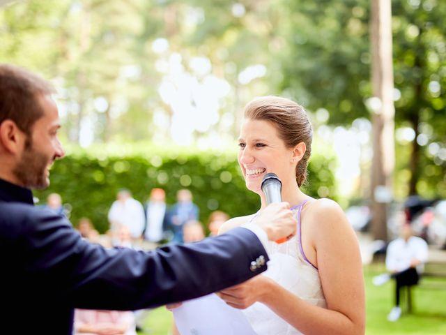Il matrimonio di Marco e Laura a Cantù, Como 26