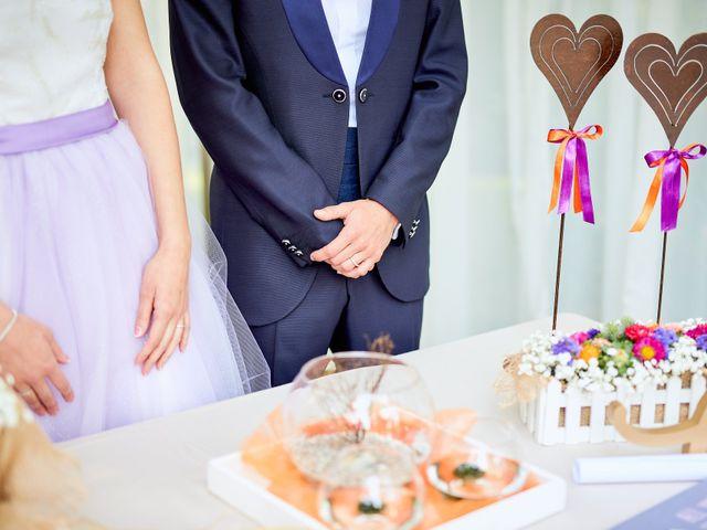 Il matrimonio di Marco e Laura a Cantù, Como 31