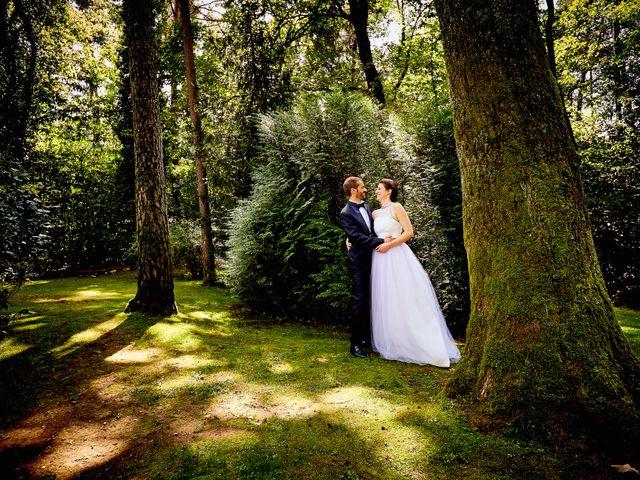 Il matrimonio di Marco e Laura a Cantù, Como 45