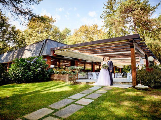 Il matrimonio di Marco e Laura a Cantù, Como 2
