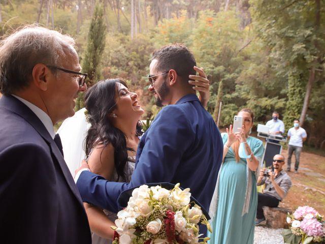 Il matrimonio di Alessandro e Linda a Buti, Pisa 16