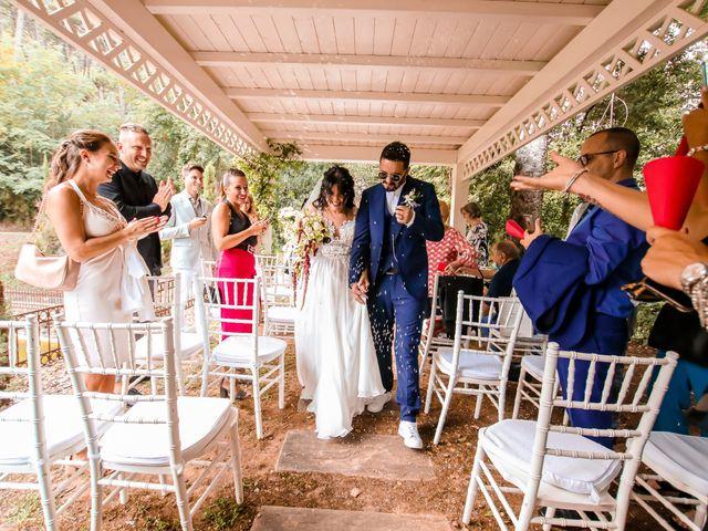Il matrimonio di Alessandro e Linda a Buti, Pisa 24