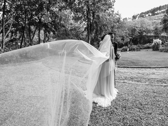 Il matrimonio di Alessandro e Linda a Buti, Pisa 26