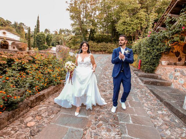 Il matrimonio di Alessandro e Linda a Buti, Pisa 40