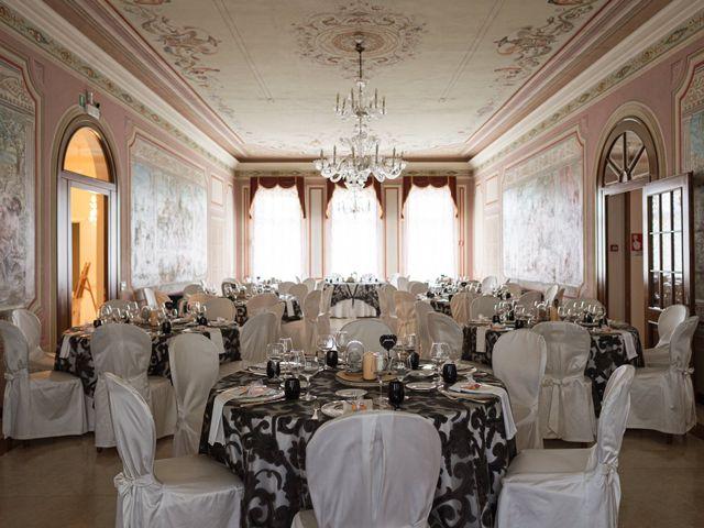 Il matrimonio di Daniele e Jessica a Gorgo al Monticano, Treviso 2