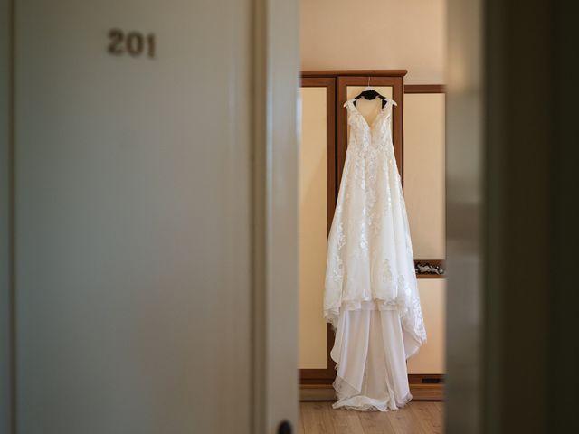 Il matrimonio di Daniele e Jessica a Gorgo al Monticano, Treviso 4