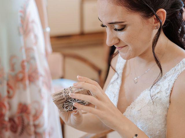 Il matrimonio di Daniele e Jessica a Gorgo al Monticano, Treviso 14