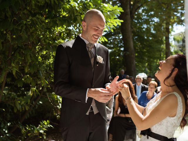 Il matrimonio di Daniele e Jessica a Gorgo al Monticano, Treviso 1