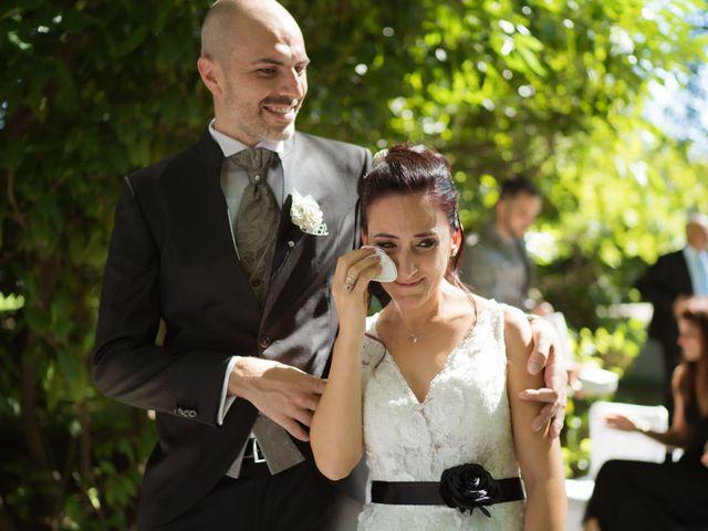Il matrimonio di Daniele e Jessica a Gorgo al Monticano, Treviso 17