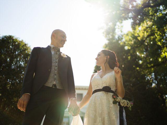 Il matrimonio di Daniele e Jessica a Gorgo al Monticano, Treviso 19