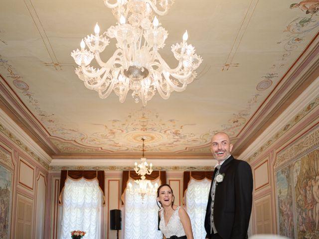 Il matrimonio di Daniele e Jessica a Gorgo al Monticano, Treviso 20