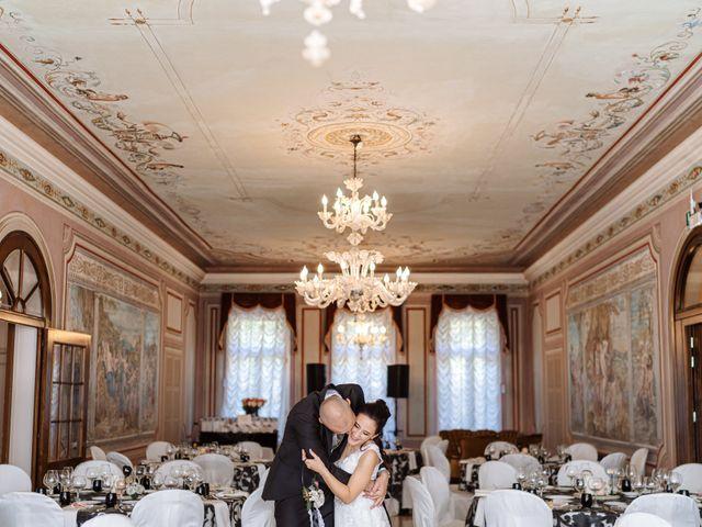 Il matrimonio di Daniele e Jessica a Gorgo al Monticano, Treviso 21
