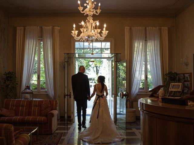 Il matrimonio di Daniele e Jessica a Gorgo al Monticano, Treviso 22