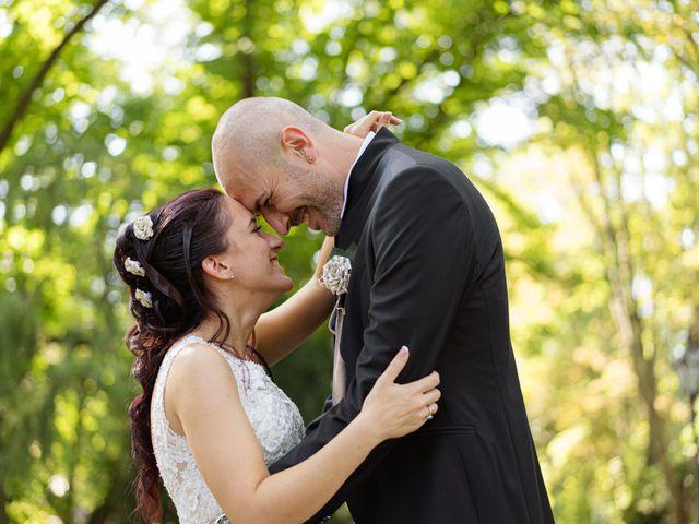 Il matrimonio di Daniele e Jessica a Gorgo al Monticano, Treviso 25