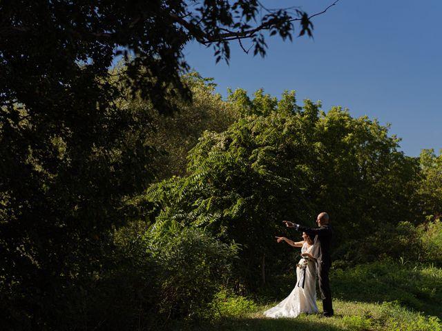 Il matrimonio di Daniele e Jessica a Gorgo al Monticano, Treviso 28
